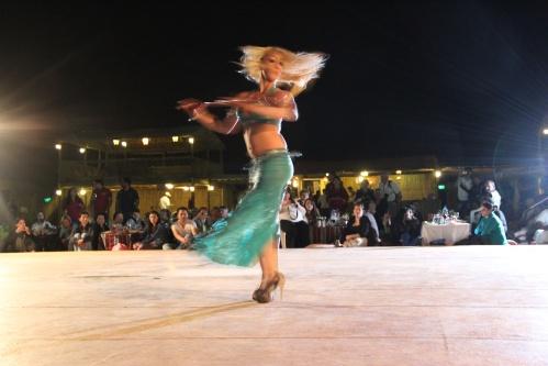 dune b dancer