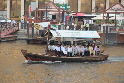river cruise taxi